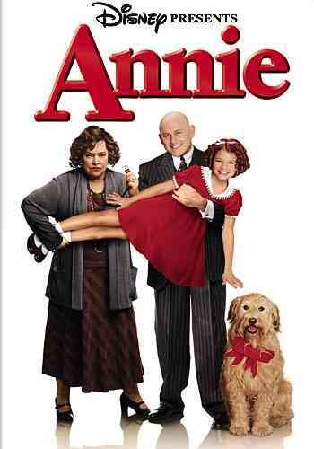 ANNIE BY MORTON,ALICIA (DVD)